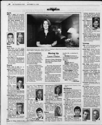 The Palm Beach Post from West Palm Beach, Florida on September 13, 1999 · Page 73
