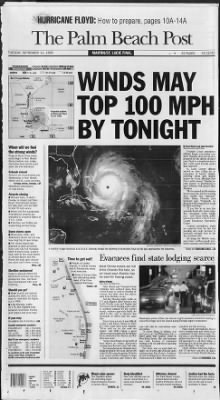 The Palm Beach Post from West Palm Beach, Florida on September 14, 1999 · Page 48