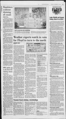 The Palm Beach Post from West Palm Beach, Florida on September 14, 1999 · Page 52