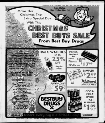 The Palm Beach Post from West Palm Beach, Florida on December 9, 1976 · Page 119