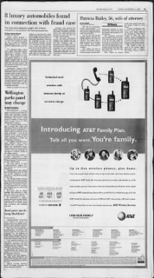 The Palm Beach Post from West Palm Beach, Florida on September 14, 1999 · Page 19