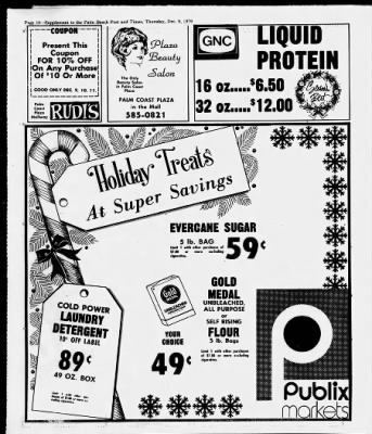 The Palm Beach Post from West Palm Beach, Florida on December 9, 1976 · Page 138