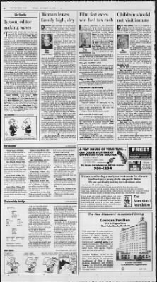 The Palm Beach Post from West Palm Beach, Florida on September 14, 1999 · Page 69