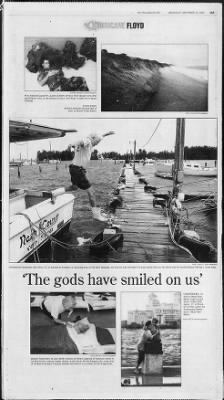 The Palm Beach Post from West Palm Beach, Florida on September 15, 1999 · Page 12