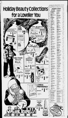 The Palm Beach Post from West Palm Beach, Florida on December 10, 1976 · Page 19