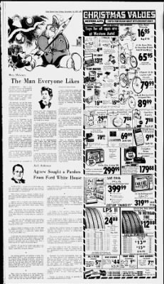The Palm Beach Post from West Palm Beach, Florida on December 10, 1976 · Page 21