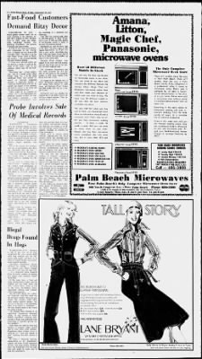 The Palm Beach Post from West Palm Beach, Florida on December 10, 1976 · Page 40