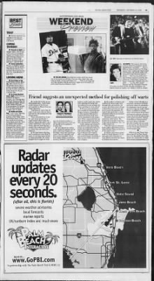 The Palm Beach Post from West Palm Beach, Florida on September 15, 1999 · Page 58