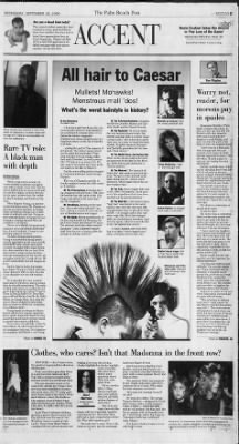 The Palm Beach Post from West Palm Beach, Florida on September 15, 1999 · Page 64