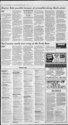 The Palm Beach Post from West Palm Beach, Florida on September 15, 1999 · Page 66