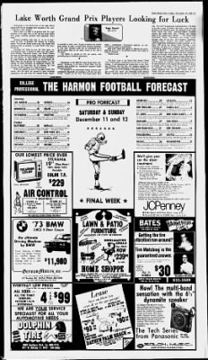 The Palm Beach Post from West Palm Beach, Florida on December 10, 1976 · Page 79