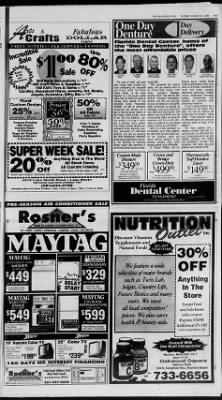 The Palm Beach Post from West Palm Beach, Florida on March 24, 1998 · Page 11