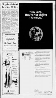 The Palm Beach Post from West Palm Beach, Florida on December 11, 1976 · Page 4