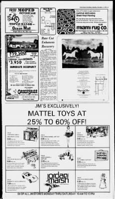 The Palm Beach Post from West Palm Beach, Florida on December 11, 1976 · Page 7