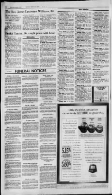 The Palm Beach Post from West Palm Beach, Florida on March 24, 1998 · Page 22
