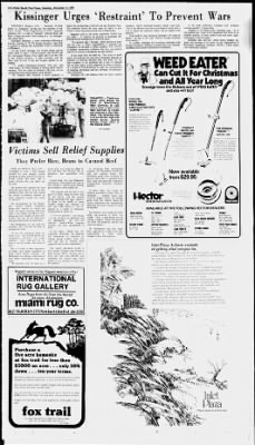 The Palm Beach Post from West Palm Beach, Florida on December 11, 1976 · Page 10