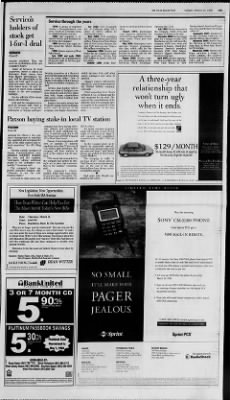 The Palm Beach Post from West Palm Beach, Florida on March 24, 1998 · Page 29