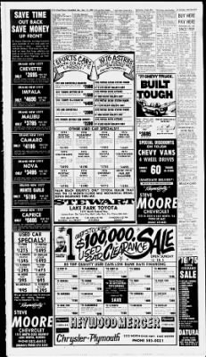 The Palm Beach Post from West Palm Beach, Florida on December 11, 1976 · Page 36