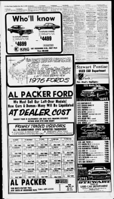 The Palm Beach Post from West Palm Beach, Florida on December 11, 1976 · Page 40
