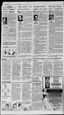The Palm Beach Post from West Palm Beach, Florida on March 24, 1998 · Page 50