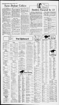 The Palm Beach Post from West Palm Beach, Florida on December 11, 1976 · Page 58