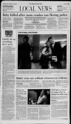 The Palm Beach Post from West Palm Beach, Florida on March 25, 1998 · Page 74