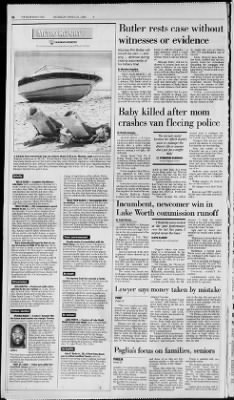 The Palm Beach Post from West Palm Beach, Florida on March 25, 1998 · Page 77