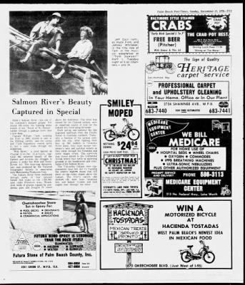 The Palm Beach Post from West Palm Beach, Florida on December 12, 1976 · Page 219