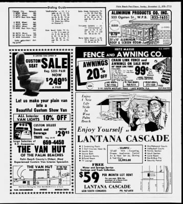 The Palm Beach Post from West Palm Beach, Florida on December 12, 1976 · Page 227