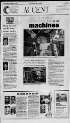 The Palm Beach Post from West Palm Beach, Florida on March 25, 1998 · Page 96