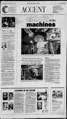 The Palm Beach Post from West Palm Beach, Florida on March 25, 1998 · Page 98
