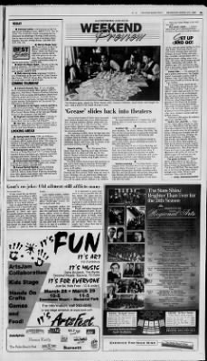 The Palm Beach Post from West Palm Beach, Florida on March 25, 1998 · Page 102