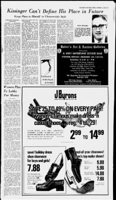 The Palm Beach Post from West Palm Beach, Florida on December 12, 1976 · Page 25