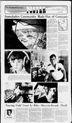 The Palm Beach Post from West Palm Beach, Florida on December 12, 1976 · Page 53