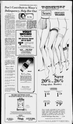 The Palm Beach Post from West Palm Beach, Florida on December 12, 1976 · Page 58