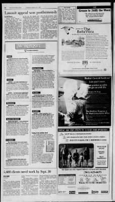 The Palm Beach Post from West Palm Beach, Florida on March 26, 1998 · Page 24