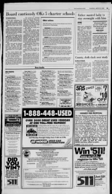 The Palm Beach Post from West Palm Beach, Florida on March 26, 1998 · Page 136
