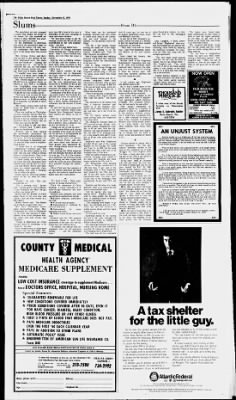 The Palm Beach Post from West Palm Beach, Florida on December 12, 1976 · Page 77