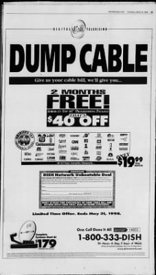 The Palm Beach Post from West Palm Beach, Florida on March 26, 1998 · Page 31