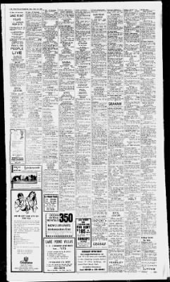 The Palm Beach Post from West Palm Beach, Florida on December 12, 1976 · Page 85