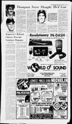 The Palm Beach Post from West Palm Beach, Florida on December 12, 1976 · Page 102