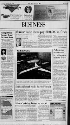 The Palm Beach Post from West Palm Beach, Florida on March 26, 1998 · Page 43