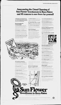 The Palm Beach Post from West Palm Beach, Florida on December 12, 1976 · Page 116