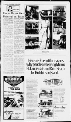 The Palm Beach Post from West Palm Beach, Florida on December 12, 1976 · Page 119