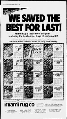 The Palm Beach Post from West Palm Beach, Florida on December 12, 1976 · Page 151
