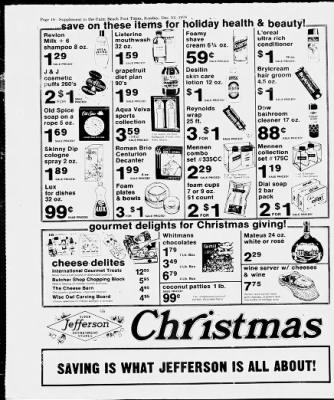 The Palm Beach Post from West Palm Beach, Florida on December 12, 1976 · Page 167