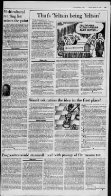 The Palm Beach Post from West Palm Beach, Florida on March 27, 1998 · Page 15