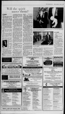 The Palm Beach Post from West Palm Beach, Florida on March 27, 1998 · Page 65