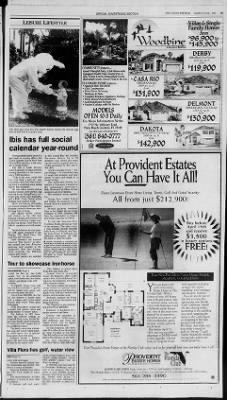 The Palm Beach Post from West Palm Beach, Florida on March 27, 1998 · Page 75