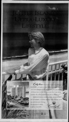 The Palm Beach Post from West Palm Beach, Florida on March 27, 1998 · Page 84